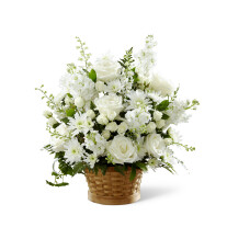 S9-4980 - The FTD® Heartfelt Condolences™ Arrangement