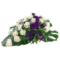 Unforgettable -funeral arrangement